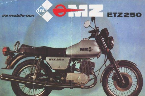 the elegant motorcycles mz etz 250 luxury motorcycles. Black Bedroom Furniture Sets. Home Design Ideas